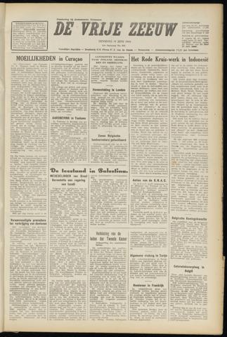 de Vrije Zeeuw 1948-06-15