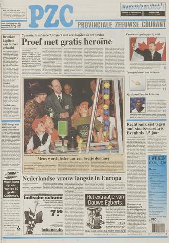 Provinciale Zeeuwse Courant 1997-06-04