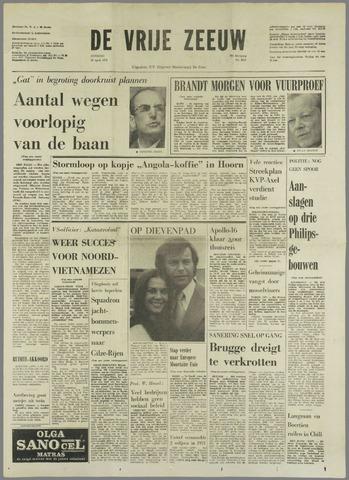 de Vrije Zeeuw 1972-04-25