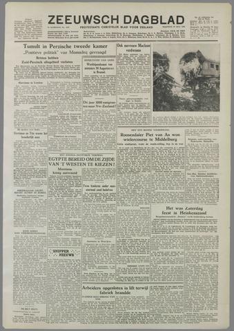Zeeuwsch Dagblad 1951-08-27