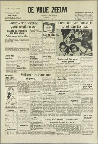 de Vrije Zeeuw 1964-12-05