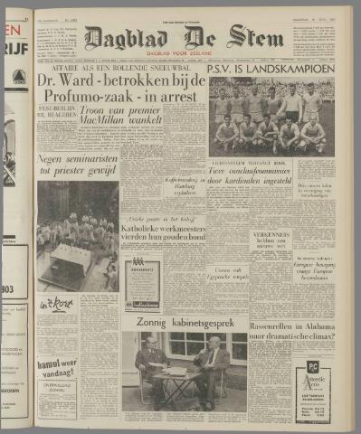 de Stem 1963-06-10