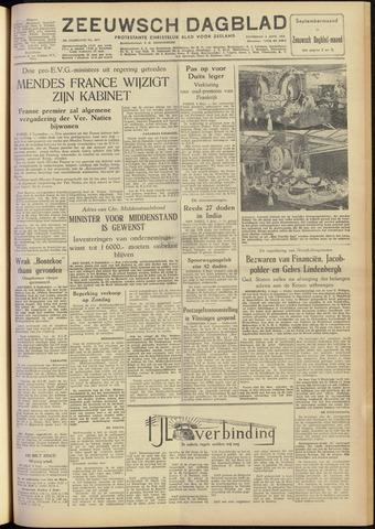 Zeeuwsch Dagblad 1954-09-04
