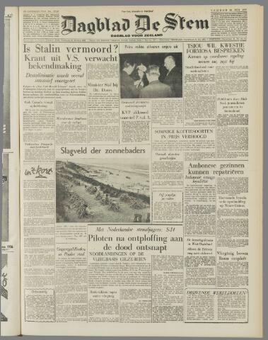de Stem 1956-06-29