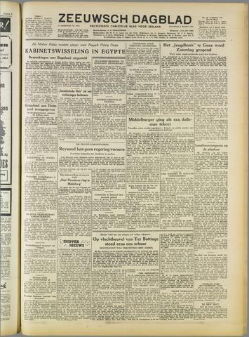 Zeeuwsch Dagblad 1952-03-03