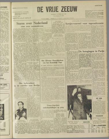 de Vrije Zeeuw 1962-02-13