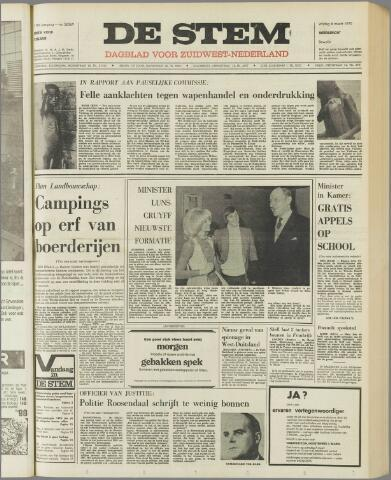 de Stem 1970-03-06