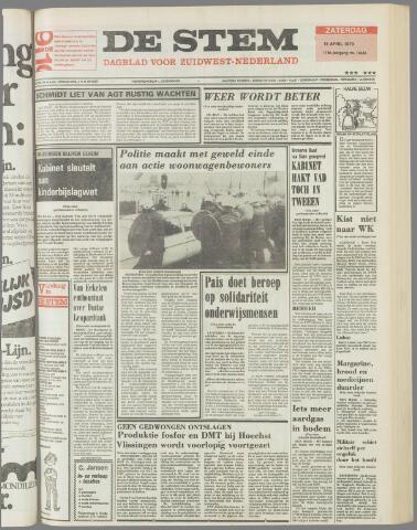 de Stem 1978-04-15