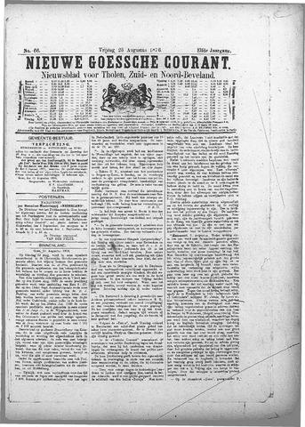 Nieuwe Goessche Courant 1876-08-25