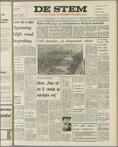 de Stem 1972-07-17