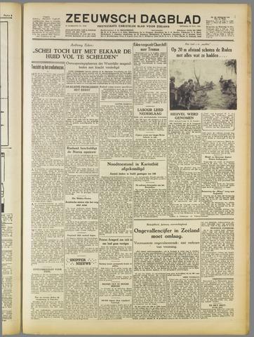 Zeeuwsch Dagblad 1951-11-13