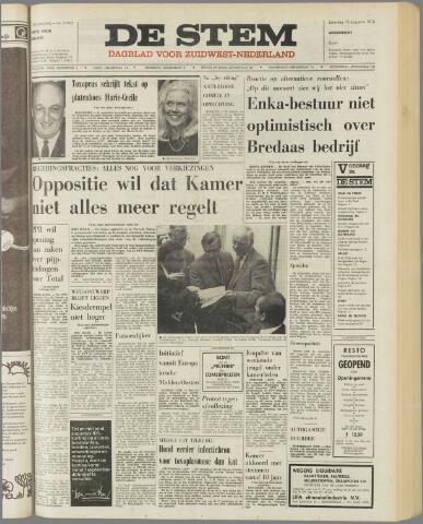 de Stem 1972-08-19