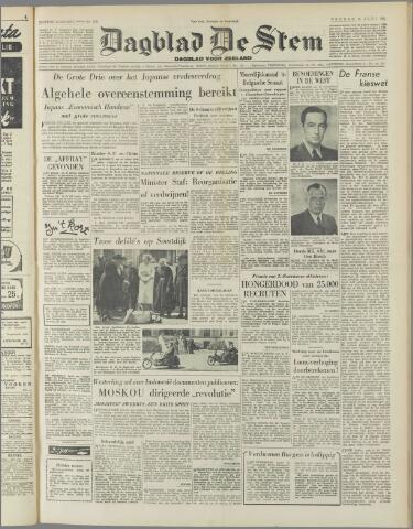 de Stem 1951-06-15