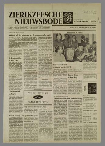 Zierikzeesche Nieuwsbode 1965-10-08