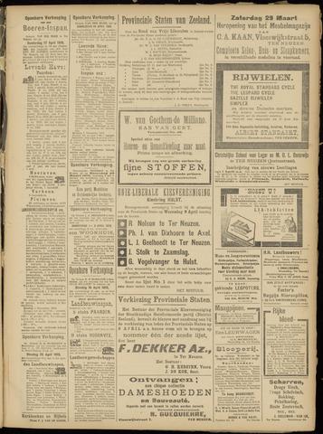 Ter Neuzensche Courant. Algemeen Nieuws- en Advertentieblad voor Zeeuwsch-Vlaanderen / Neuzensche Courant ... (idem) / (Algemeen) nieuws en advertentieblad voor Zeeuwsch-Vlaanderen 1919-03-29