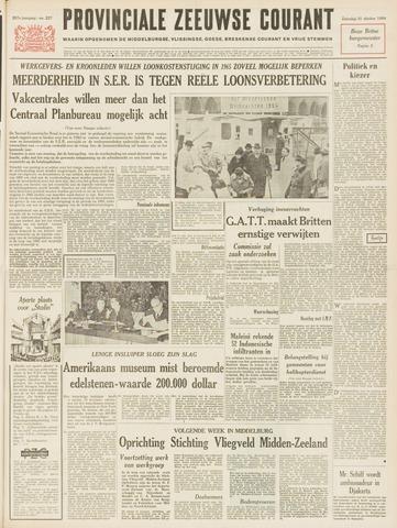 Provinciale Zeeuwse Courant 1964-10-31