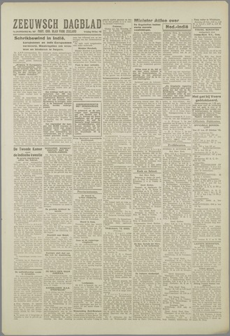 Zeeuwsch Dagblad 1945-10-19