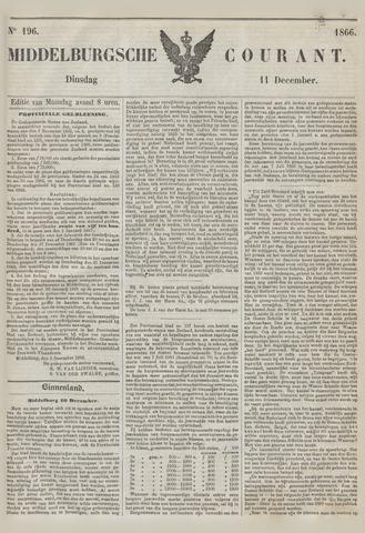 Middelburgsche Courant 1866-12-11