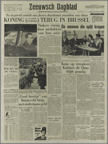 Zeeuwsch Dagblad 1960-12-30