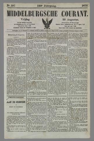 Middelburgsche Courant 1879-08-22