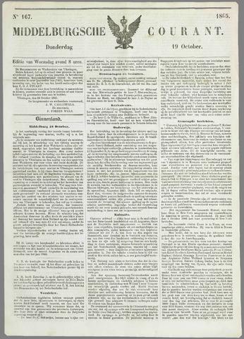 Middelburgsche Courant 1865-10-19