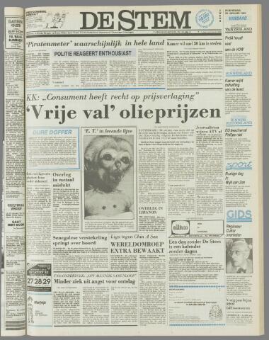 de Stem 1983-01-26