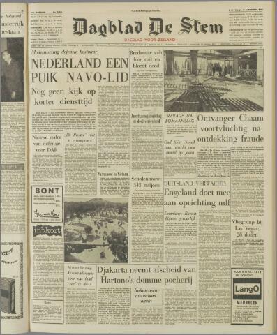 de Stem 1964-11-17