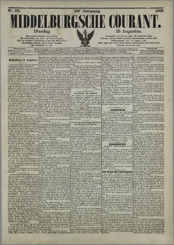 Middelburgsche Courant 1893-08-15