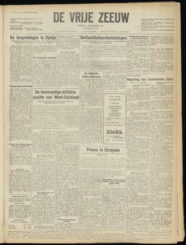 de Vrije Zeeuw 1949-12-02