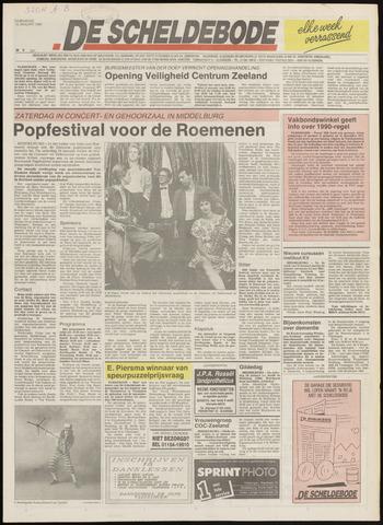 Scheldebode 1990-01-10