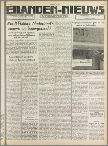 Eilanden-nieuws. Christelijk streekblad op gereformeerde grondslag 1959-07-14