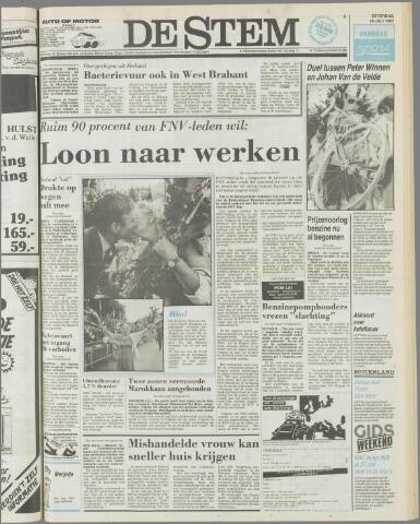 de Stem 1982-07-24