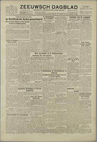 Zeeuwsch Dagblad 1948-08-24