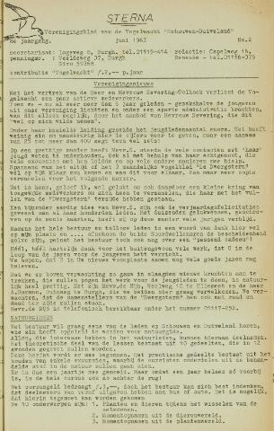Sterna 1962-06-01