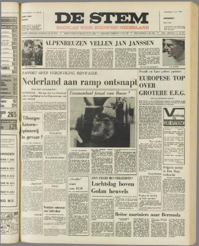 de Stem 1969-07-09