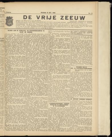 de Vrije Zeeuw 1945-10-19
