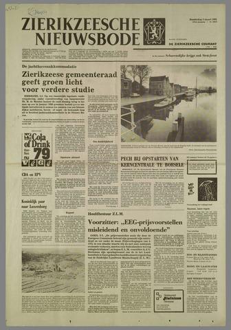 Zierikzeesche Nieuwsbode 1981-03-05