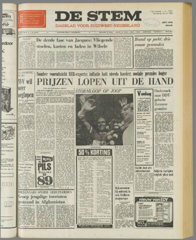 de Stem 1973-07-26