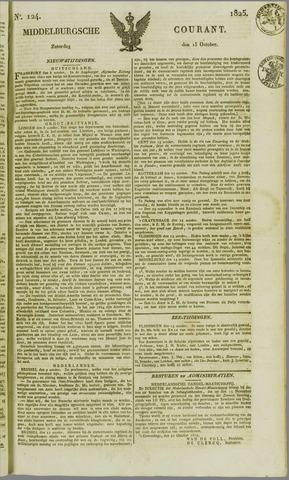 Middelburgsche Courant 1825-10-15