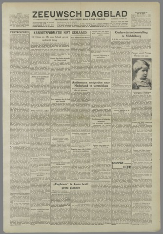 Zeeuwsch Dagblad 1951-02-17
