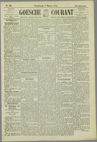 Goessche Courant 1924-03-06