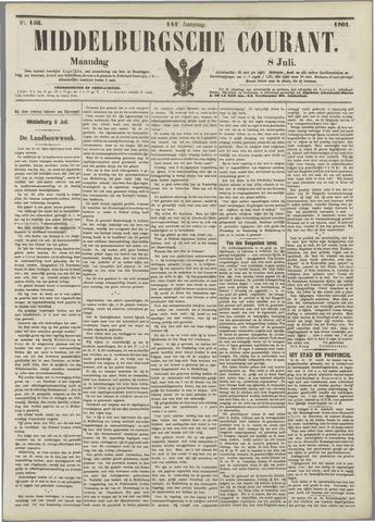 Middelburgsche Courant 1901-07-08