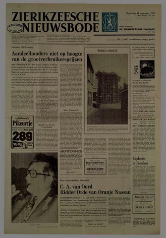 Zierikzeesche Nieuwsbode 1975-09-11
