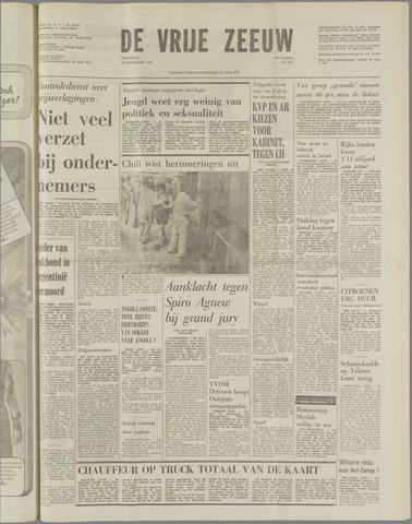 de Vrije Zeeuw 1973-09-26