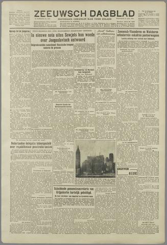 Zeeuwsch Dagblad 1949-08-31