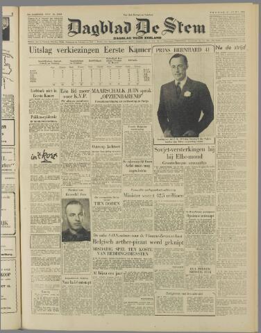 de Stem 1952-06-27