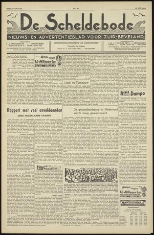 Scheldebode 1964-05-22