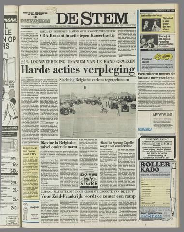 de Stem 1990-04-11