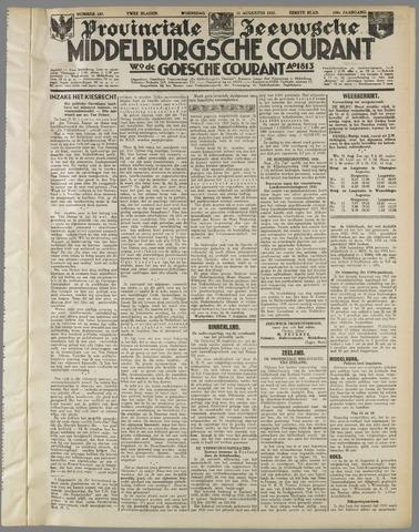 Middelburgsche Courant 1937-08-11