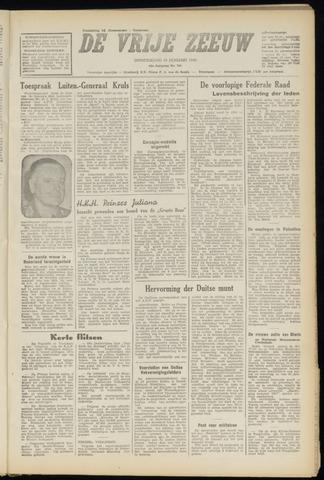 de Vrije Zeeuw 1948-01-15